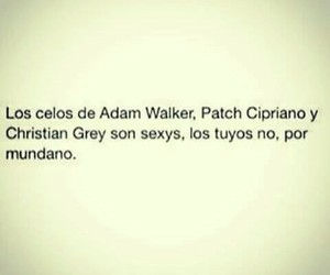 book, patch cipriano, and adam walker image