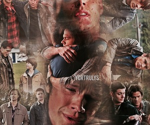 cuties, edit, and spn image