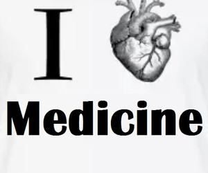 doc, heart, and medicine image