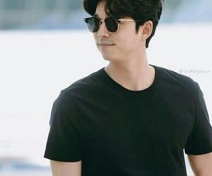 actor, gongyoo, and korean image