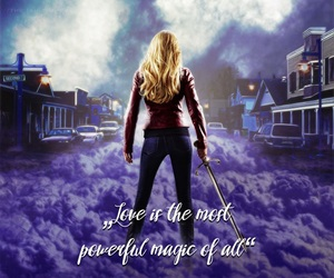 Jennifer Morrison, once upon a time, and Swan image