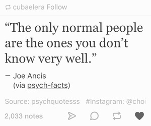 normal, quote, and tumblr quotes image