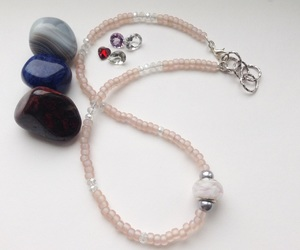accessories, beading, and beads image