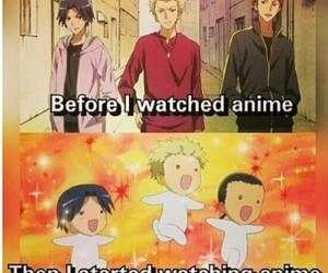 anime, shoujo, and anime boy image