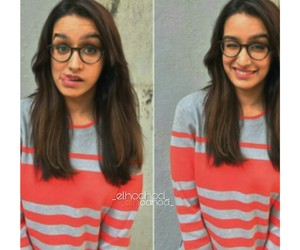 bollywood, glasses, and smile image