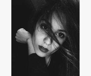 blackandwhite, myself, and style image