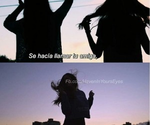 frases and friend image