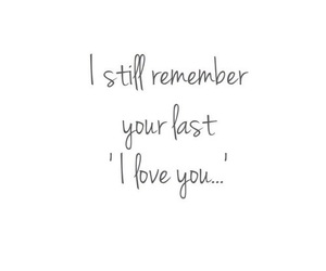 remember and love image