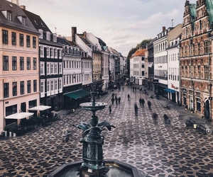 denmark and travel image