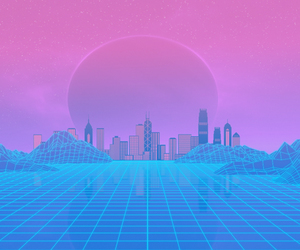 aesthetic, gradient, and tumblr image