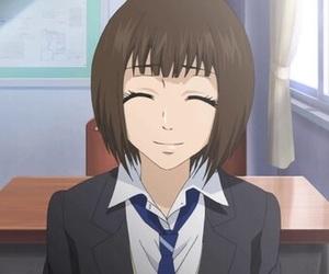 anime and sukitte ii na yo image