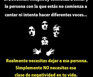 queen. music frases image