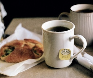 tea, food, and cup image