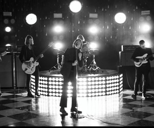 alternative, band, and cage the elephant image