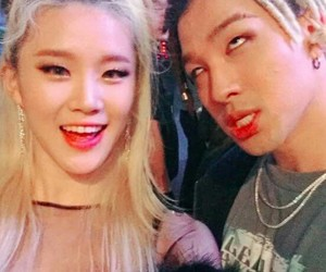 funny, taeyang, and VIP image