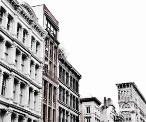 city, aesthetic, and architecture image