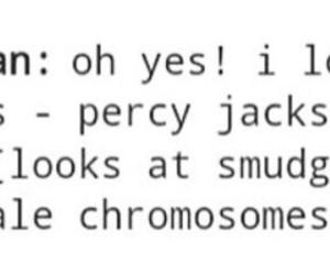 mythology, percy jackson, and rick riordan image