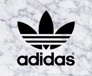 adidas and fundo image