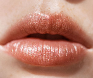 lips, aesthetic, and beauty image