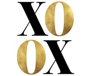 xoxo, love, and cute image