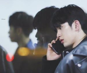 JR, kpop, and jinyoung image