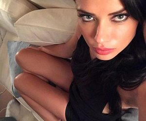 Adriana Lima, pretty, and fashion image