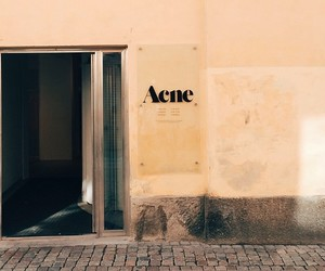 acne, indie, and pink image