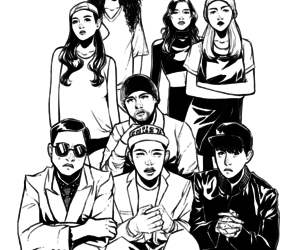 149 Images About Epik High On We Heart It See More About Epik High