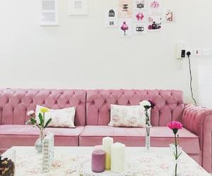 pink, rose, and sa image