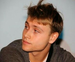 germany, max riemelt, and boy image