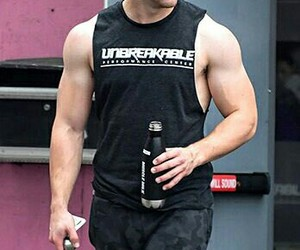 guys, Hot, and nick jonas image