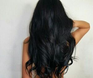cabelo, lindo, and penteados image