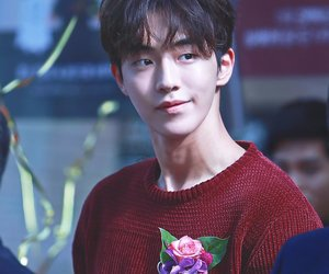 actor, model, and nam joohyuk image
