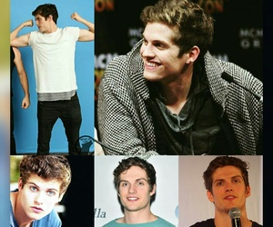 after, bellezza, and daniel sharman image