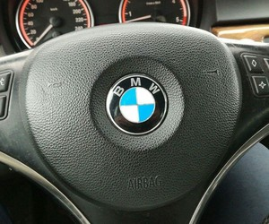 chill, bmw, and cars image