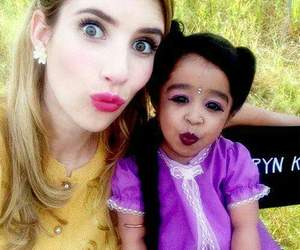american horror story, ahs, and emma roberts image
