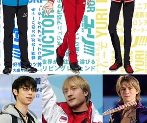 yuri on ice image