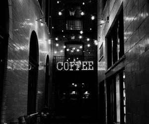 coffee, light, and theme image