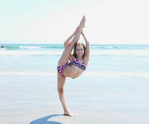 dancer, cheer, and dance image