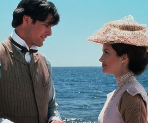 christopher reeve, classic, and Somewhere in Time image