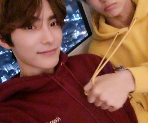 Chan, jun, and a.c.e image
