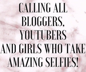 bloggers, salons, and makeup image