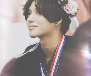 Taemin, kpop, and SHINee image