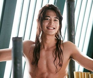 abs, drama, and hwarang image