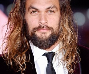 beards, jason momoa, and beards fan image