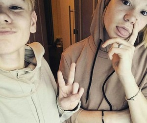 marcus and martinus and finnishmmer image