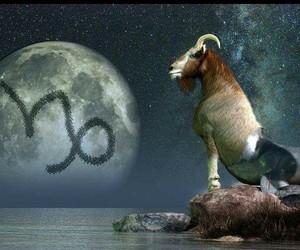 creative, moon, and star image