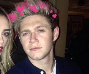 icon, twitter, and niall horan image