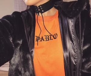 fashion, pablo, and style image