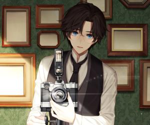 anime, anime boy, and photo image